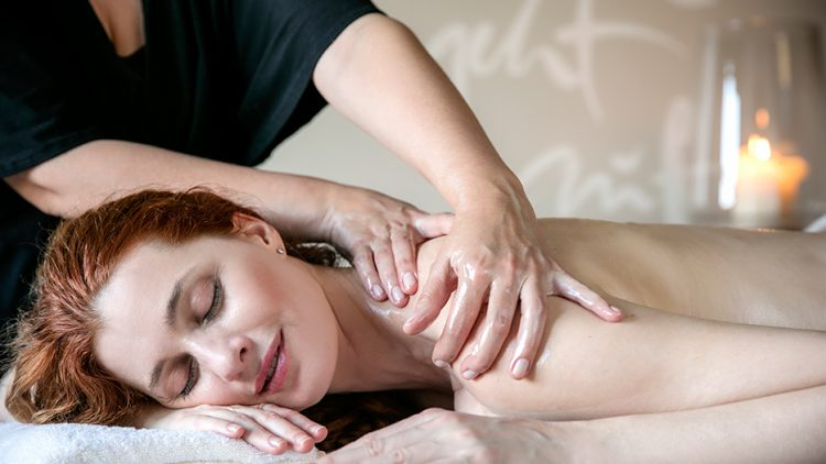 Pacchetto Silver – 3 massaggi