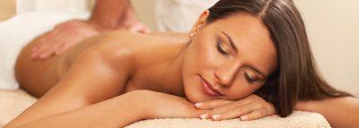 Promozione Massaggio Thailandese  con Olio
