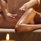 Massaggio Armonia Total Relax