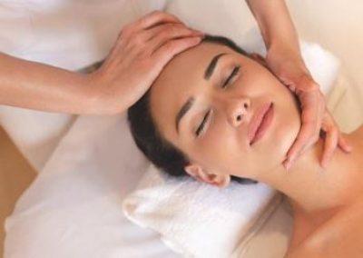 Promozione massaggio Armonia, Total Relax