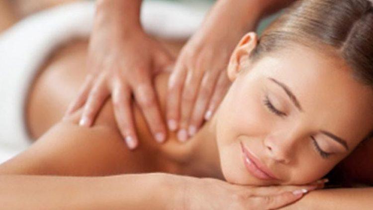 Massaggio Serenità – Antistress