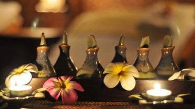 Thai con Olio